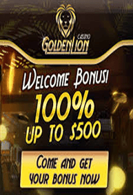Golden Lion Review usa